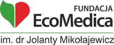 Ecomedica - Fundacja EcoMedica im. Dr Jolanty Mikołajewicz